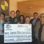 LCF Awards 1st Grant